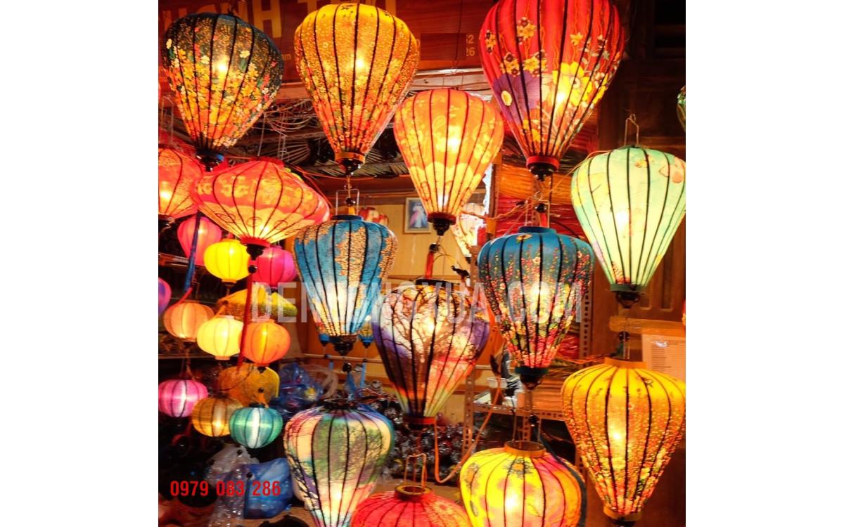 Đèn Lồng Xưa -Đèn lồng hội An- Đèn Lồng Hà Nội - Đèn lồng Việt Nam