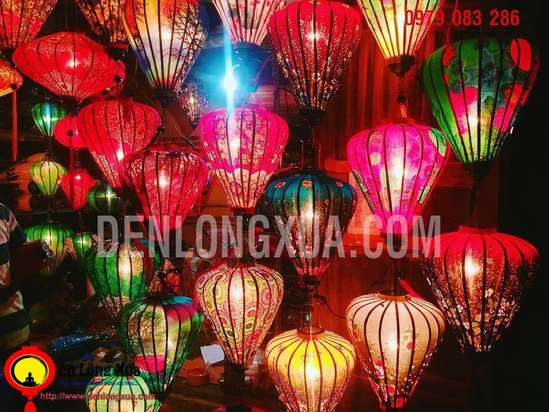 Đèn lồng ánh sáng kỳ diệu
